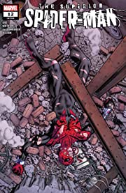 Superior Spider-Man (2018-) #12