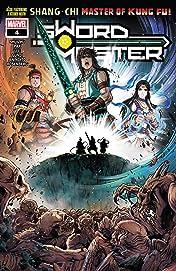 Sword Master (2019-) #4