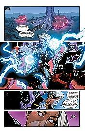X-Men (2019-) #1