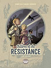 Children of the Resistance Vol. 3: The Two Giants