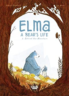 Elma - A Bear's Life Vol. 2: Behind the Mountain