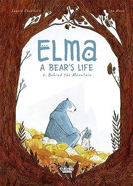 Elma - A Bear's Life Vol. 2: Behind the Mountain