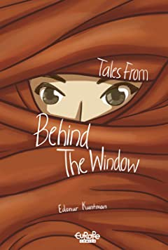 Tales from behind the Window: Slivia