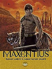 Maxentius Tome 1: The Nika Revolt