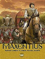 Maxentius Tome 2: The Augusta