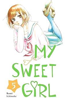 My Sweet Girl Vol. 5