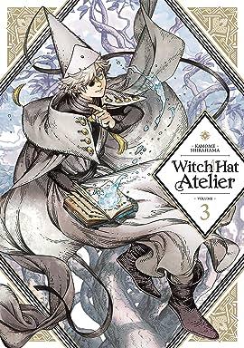 Witch Hat Atelier Vol. 3