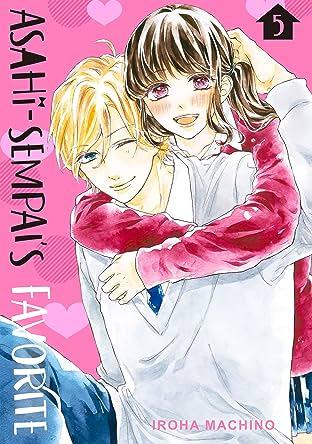 Asahi-sempai's Favorite Tome 5