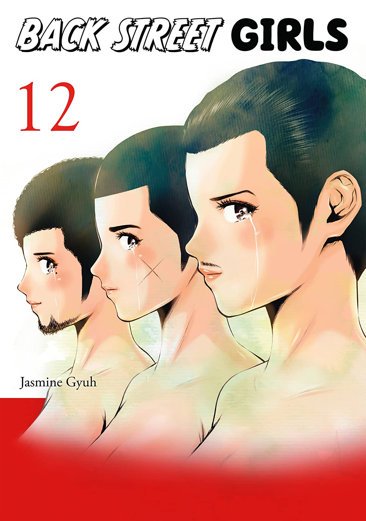 Back Street Girls Tome 12