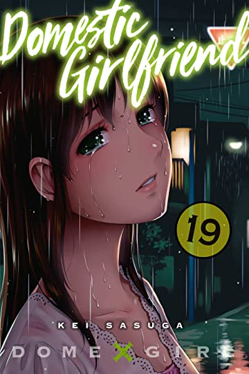 Domestic Girlfriend Vol. 19