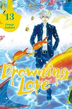 Drowning Love Vol. 13