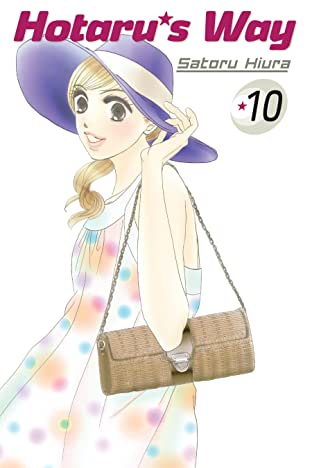 Hotaru's Way Tome 10