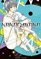 Kakafukaka Vol. 8