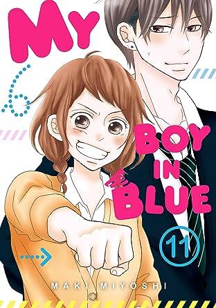 My Boy in Blue Tome 11