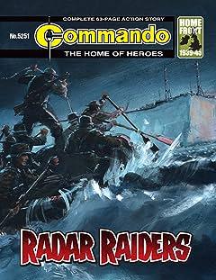Commando #5251: Radar Raiders