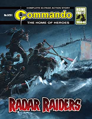 Commando #5251: Radar Raiders