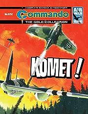 Commando #5252: Komet!