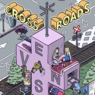 Crossroads vol 1: Redux #1