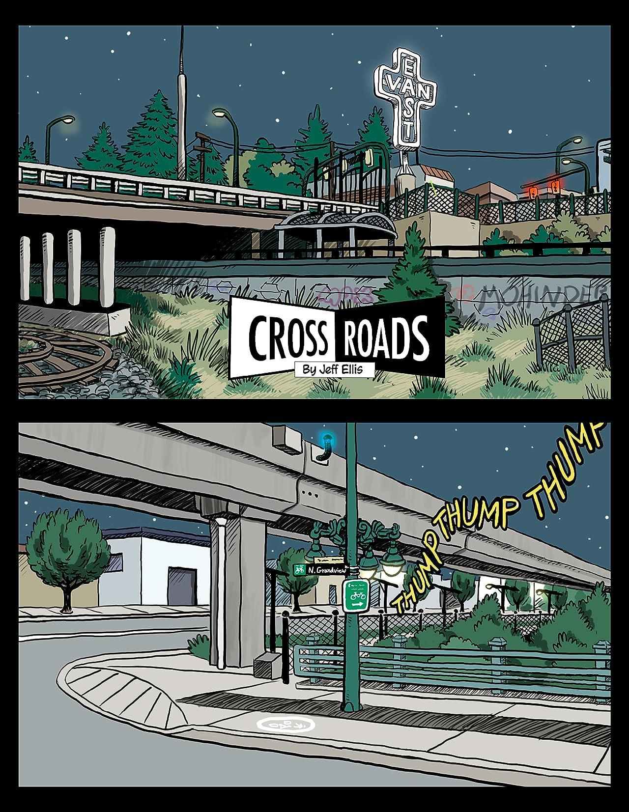 Crossroads vol 1: Redux #1