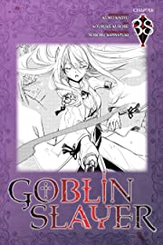 Goblin Slayer #38