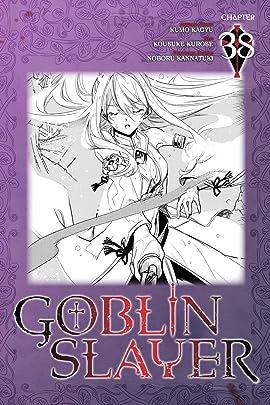 Goblin Slayer #38