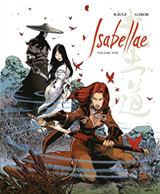 Isabellae Tome 1