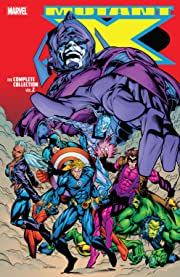 Mutant X: The Complete Collection Vol. 2