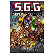 Super Group Go! #3