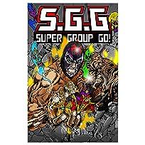 Super Group Go! #3
