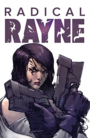 Radical Rayne No.1