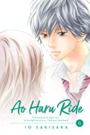 Ao Haru Ride Tome 6