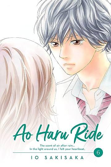 Ao Haru Ride Vol. 6