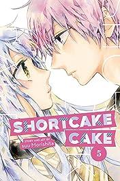 Shortcake Cake Vol. 5