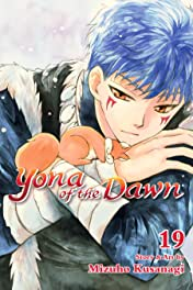 Yona of the Dawn Vol. 19
