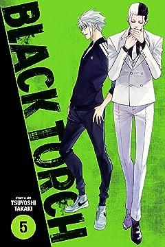 Black Torch Vol. 5