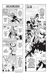 My Hero Academia: Smash!! Vol. 1