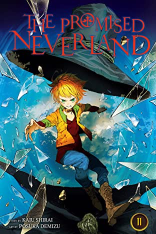 The Promised Neverland Tome 11: The End