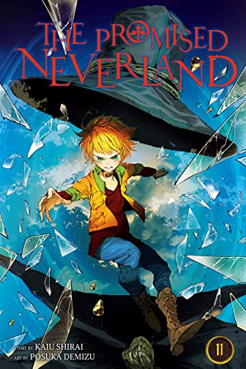 The Promised Neverland Vol. 11: The End