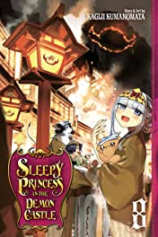 Sleepy Princess in the Demon Castle Vol. 8