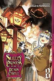 Sleepy Princess in the Demon Castle Vol. 8