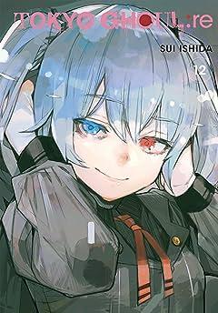 Tokyo Ghoul: re Vol. 12