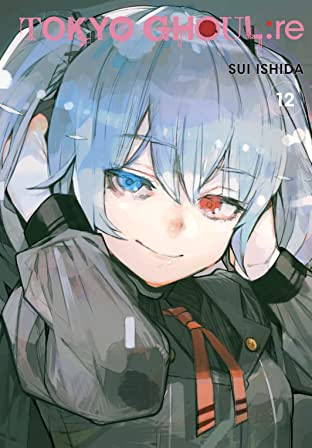 Tokyo Ghoul: re Tome 12