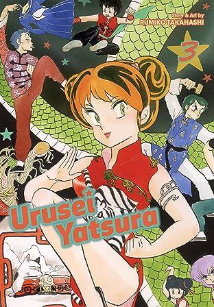 Urusei Yatsura Vol. 3