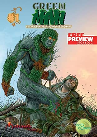 Green Man: Preview