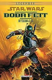 Star Wars Boba Fett – Intégrale Vol. 3