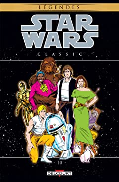 Star Wars Classic Vol. 10