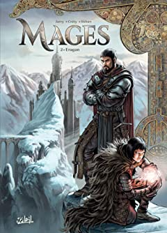 Mages Vol. 2: Eragan