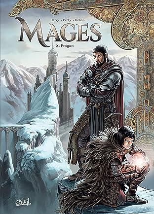 Mages Vol. 2: Eragan