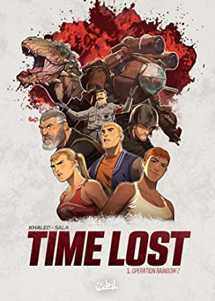 Time Lost Vol. 1: Opération Rainbow 2