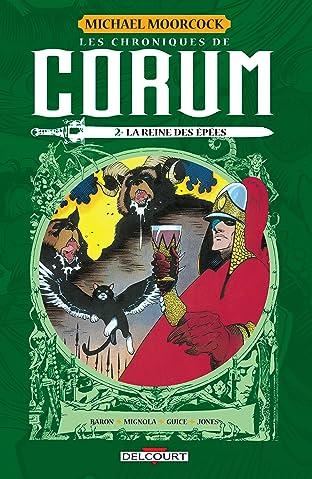 Les Chroniques de Corum Vol. 2